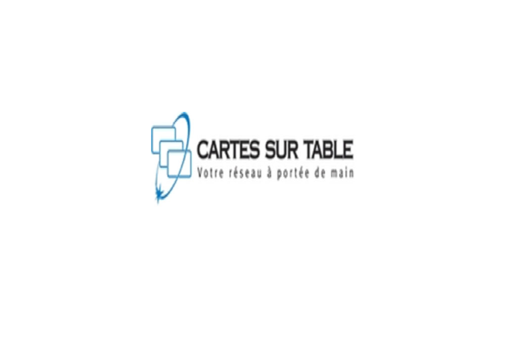 cartesurtable